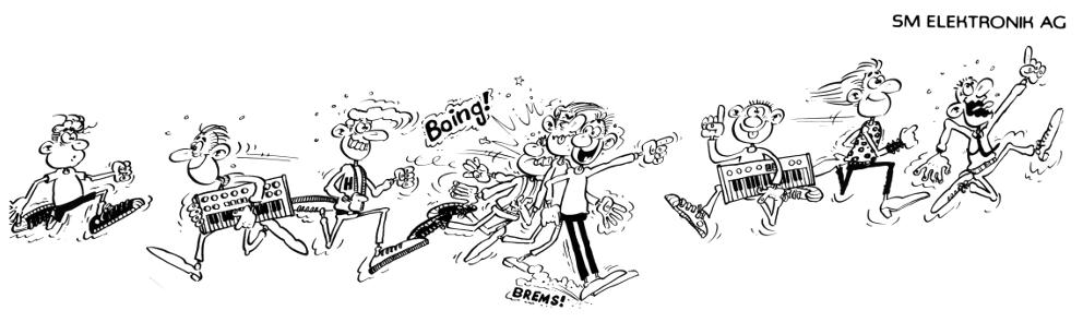 Comic SME